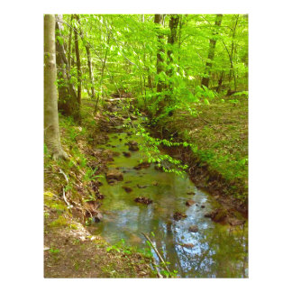 Park Stream Letterhead