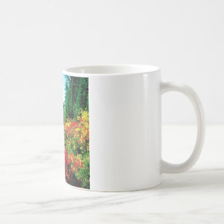 Park Subalpine Meadows At Paradise Mt Rainier Coffee Mug