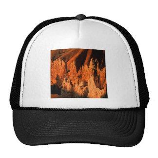 Park Sunrise Bryce Utah Hat