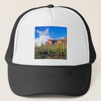 Park Superstition Ains Tonto Forest Trucker Hat