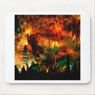 Park The Big Room Carlsbad New Mexico Mouse Pad