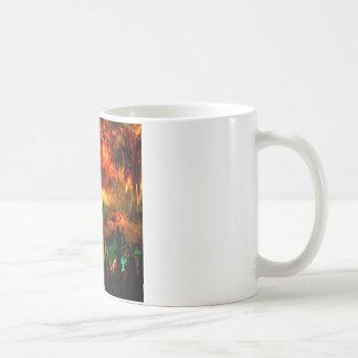 Park The Big Room Carlsbad New Mexico Classic White Coffee Mug