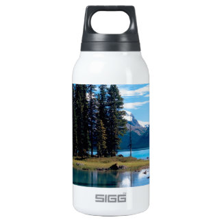 Park The Great Outdoors Jasper Alberta Canada SIGG Thermo 0.3L Insulated Bottle