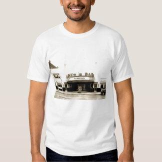 Park Theatre World War II T Shirt