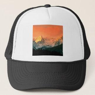 Park Trapper Peak Bitterroot Ains Montana Trucker Hat