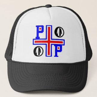 Parka Power Plus Baseball Cap