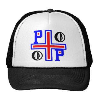 Parka Power Plus Baseball Cap Trucker Hat