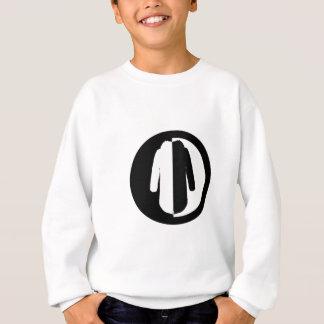 Parka Power + Sweatshirt