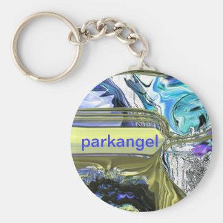 Parkangel Key Chain