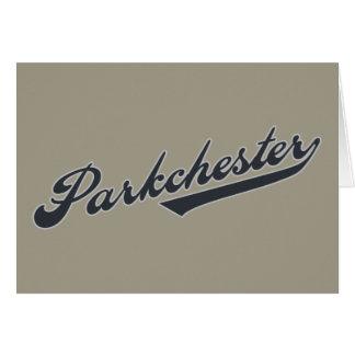 Parkchester Card