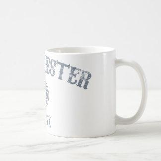 Parkchester Coffee Mug