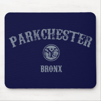 Parkchester Mouse Pad