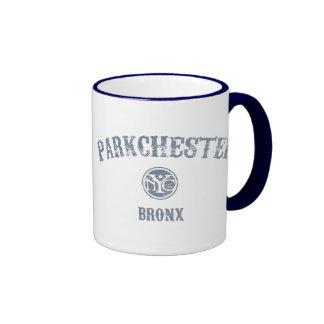 Parkchester Ringer Coffee Mug