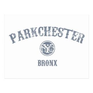 Parkchester Postcard