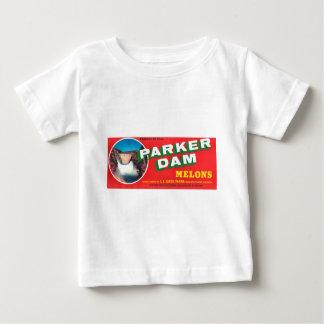 Parker Dam Baby T-Shirt