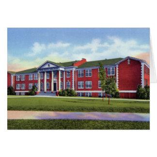 Parker District HS at Greenville South Carolina Cards