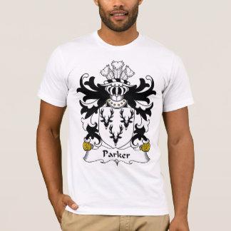 Parker Family Crest T-Shirt
