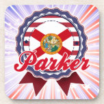 Parker, FL Posavasos