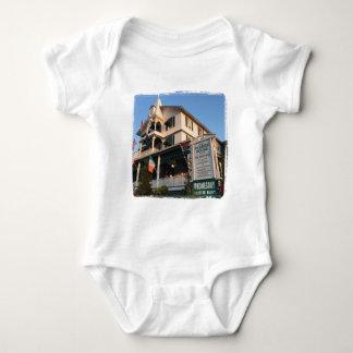 Parker House Baby Bodysuit