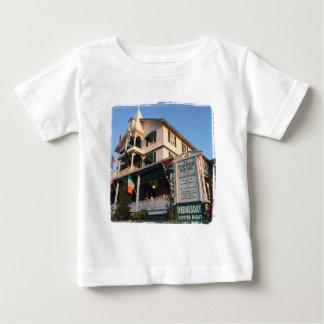 Parker House Sea Girt, NJ Baby T-Shirt