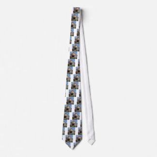 Parker House Sea Girt, NJ Neck Tie