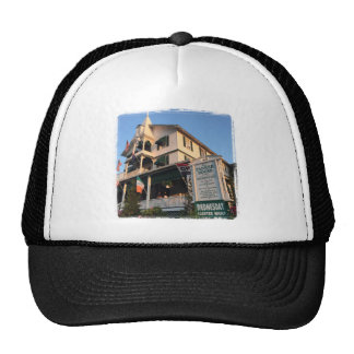 Parker House Trucker Hat