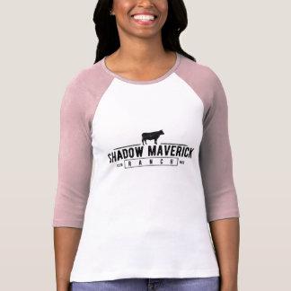 Parker Kincade - SMR Two-Tone T-Shirt