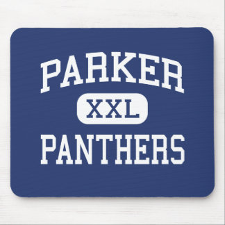 Parker Panthers Middle Greenville Mouse Pad