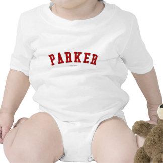 Parker T Shirts
