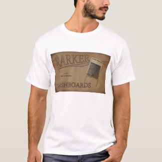 Parker Washboards T-Shirt