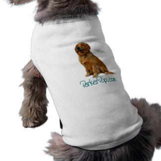 ParkerPup.com Doggie Shirt