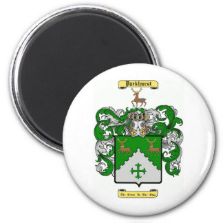 Parkhurst 2 Inch Round Magnet