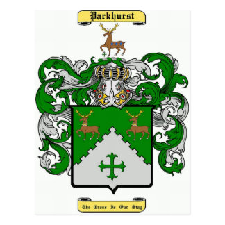 Parkhurst Postales