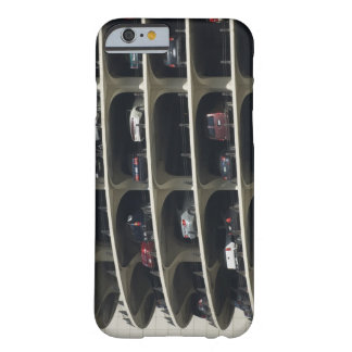 Parking garage Marina City Chicago Illinois USA Barely There iPhone 6 Case