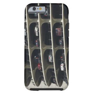 Parking garage Marina City Chicago Illinois USA Tough iPhone 6 Case
