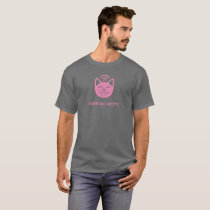 Parking Kitty t-shirt