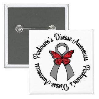 Parkinson s Disease Awareness Pin