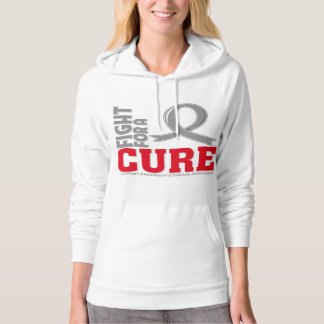 Parkinson's Disease Fight For A Cure Hoodie