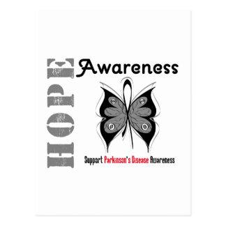 Parkinson s Disease Hope Awareness Postcards