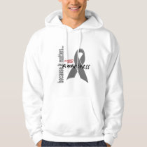 Parkinsons Disease Awareness Hoodie