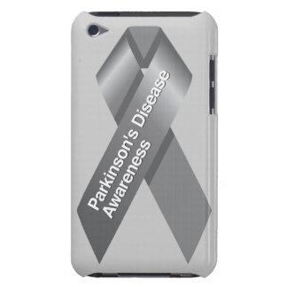 Parkinson's Disease Awareness ipod case Case-Mate iPod Touch Case