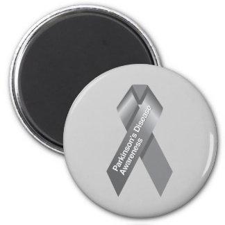 Parkinson's Disease Awareness Magnet