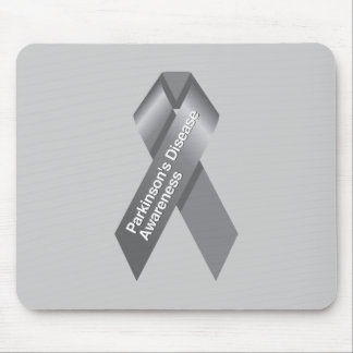 Parkinson's Disease Awareness Mousepad
