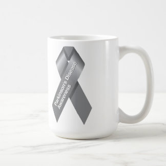 Parkinson's Disease Awareness Mug