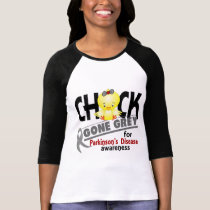 Parkinson's Disease Chick Gone Grey 2 T-Shirt