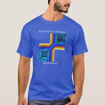 Parkinson's Disease Dyskinesia T-Shirt