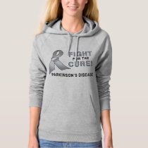Parkinson's Disease: Fight for the Cure Hoodie