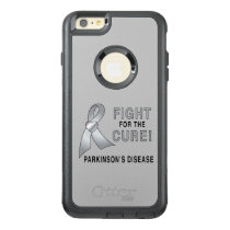 Parkinson's Disease: Fight for the Cure OtterBox iPhone 6/6s Plus Case