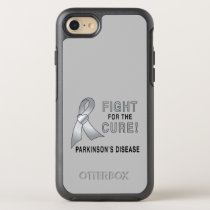 Parkinson's Disease: Fight for the Cure OtterBox Symmetry iPhone 8/7 Case