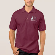 Parkinson's Disease: Fight for the Cure Polo Shirt
